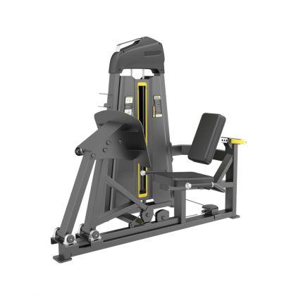 NEW NOBLE 坐式蹬腿训练器 leg press XG-J3003