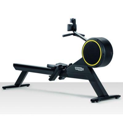 Technogym泰诺健划船器SKILLROW原装进口意大利必威体育登录app器材家用磁控 黑色
