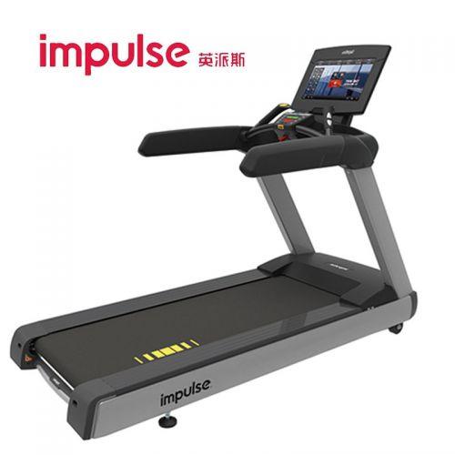 impulse 英派斯 商用高清大屏跑步机RT950