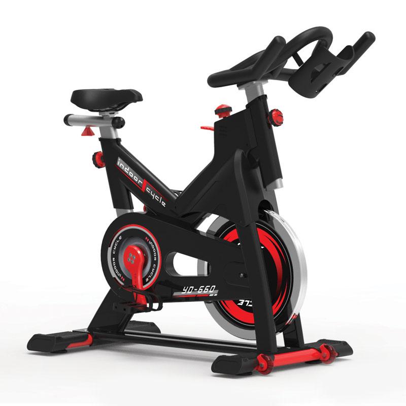 NEW NOBLE 商用动感单车XG-YD660