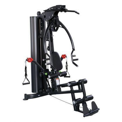 力优动豪华单方位综合训练器-YD6005