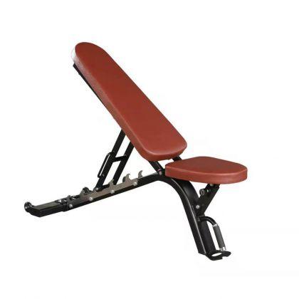 力优动多功能综合训练凳-YD6013