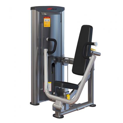 力优动坐姿推胸训练器-YD8001