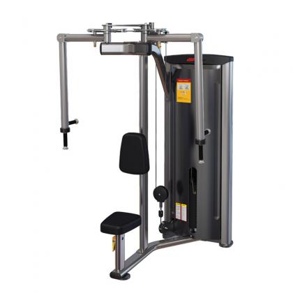 力优动直臂夹胸训练器-YD8003