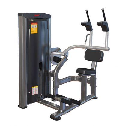 力优动腰背训练器-YD8014