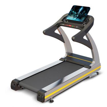 力优动18.5吋液晶商用跑步机-YD600