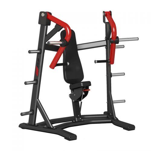 力优动推胸训练器-YD9001