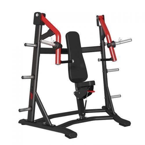 力优动上斜推胸训练器-YD9002