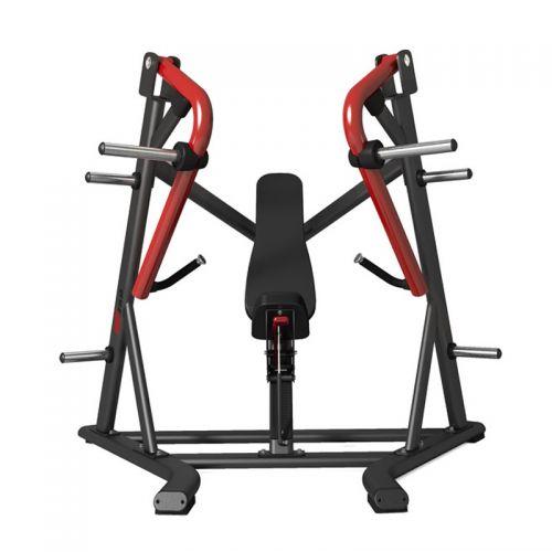 力优动下斜推胸训练器-YD9003