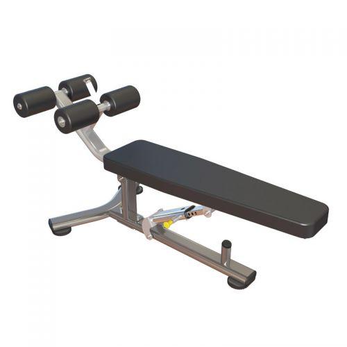 力优动可调腹肌板-YD7009