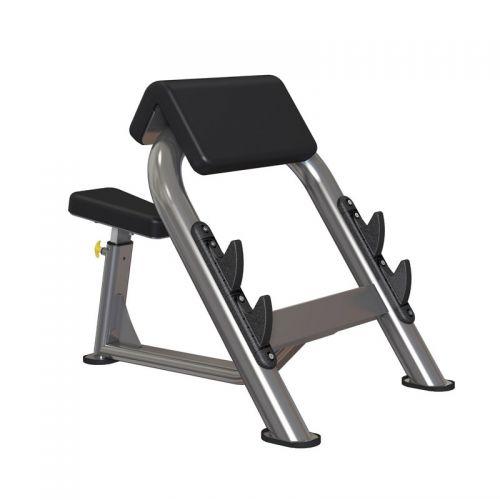 力优动二头肌训练椅-YD7013