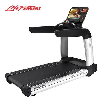 力健LifeFitness美国进口跑步机超静音减震必威体育登录app房专用PCS