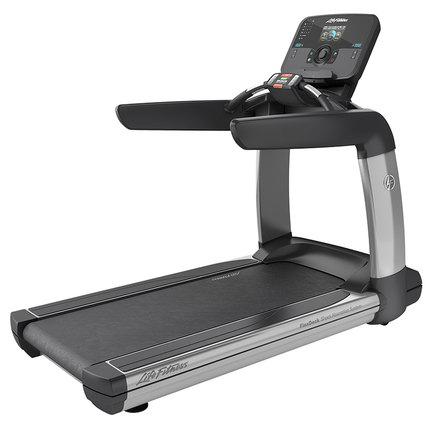 LifeFitness力健进口商用多功能跑步机必威体育登录app器减震跑步机Elevation
