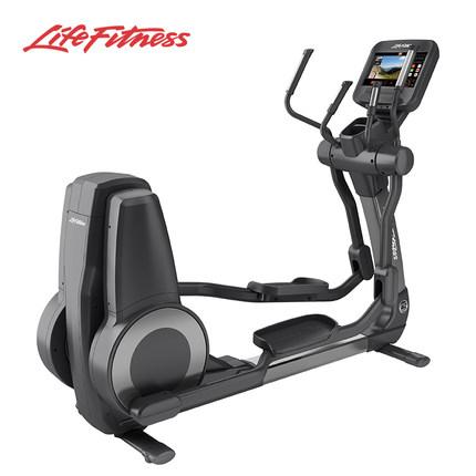 力健LifeFitness美国进口椭圆机家用款磁控必威体育登录app椭圆仪PCSX