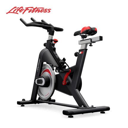 力健LifeFitness动感单车进口家用训练器材必威体育登录app房专用IC1