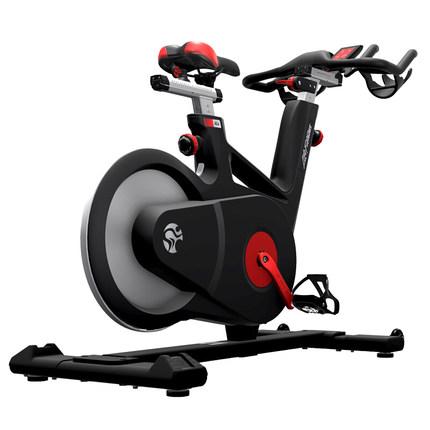LifeFitness/力健磁控进口家用训练器材必威体育登录app房专用单车IC6
