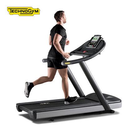 Technogym泰诺健意大利进口家用跑步机室内必威体育登录app器材RUN PERSONAL