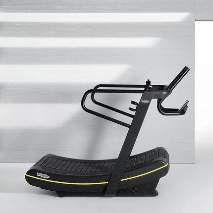 Technogym泰诺健意大利进口无重力跑步机室内必威体育登录app房必威体育登录app器材SKILLMILL
