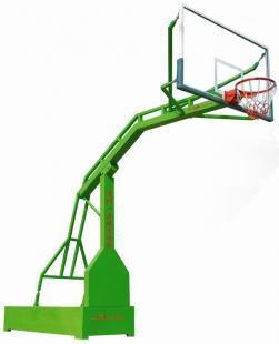 康纳一品可移动仿液压篮球架3208