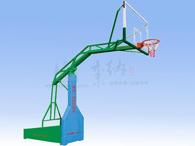 SC3202篮球架、拆装式包箱篮球架