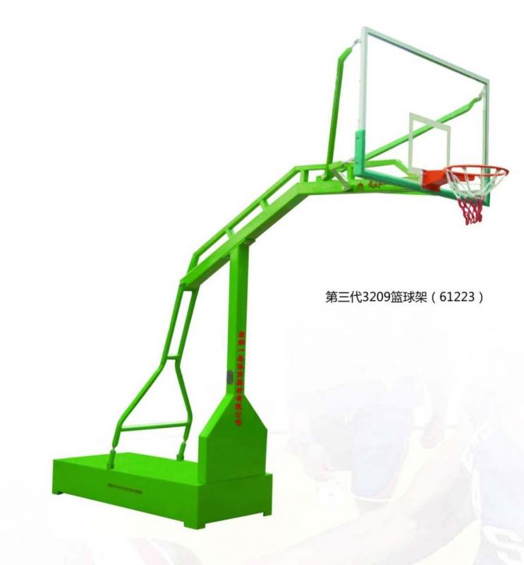 康纳一品第三代3209篮球架