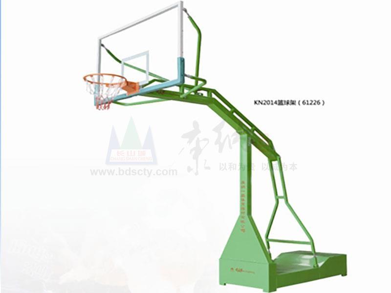 康纳一品KN2014仿液压篮球架