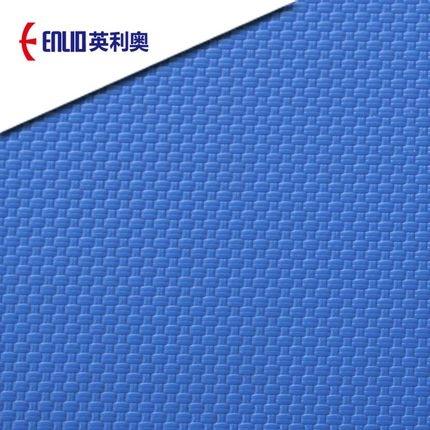 英利奥乒乓球运动地胶PVC 布纹(蓝色)