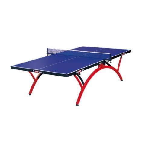 红双喜小彩虹乒乓球台 T2828