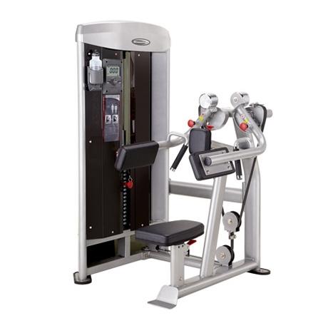 美国body-solid三角肌提升训练机  MDR1300