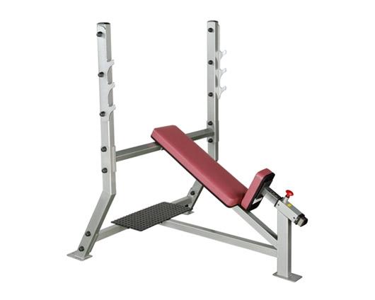 美国body-solid奥林匹克上斜椅   SDB-359G