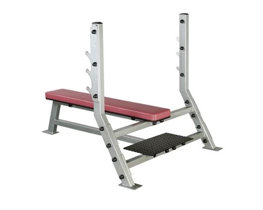 美国body-solid奥林匹克平椅   SFB-349G