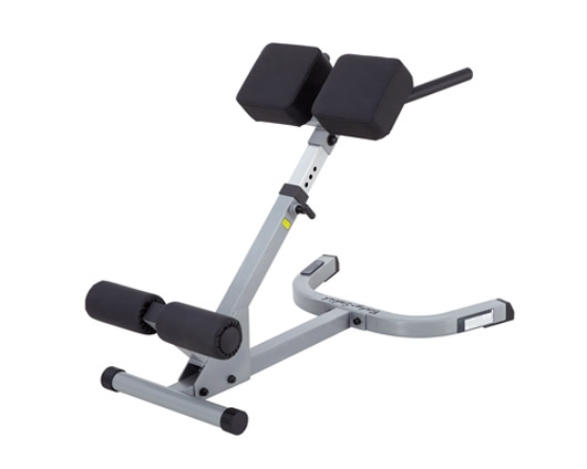 美国body-solid腹背训练凳   GHYP45