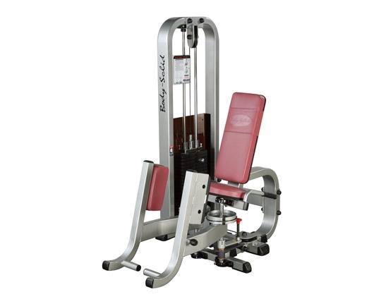 美国body-solid 腿部内/外弯训练器   STH-1100G