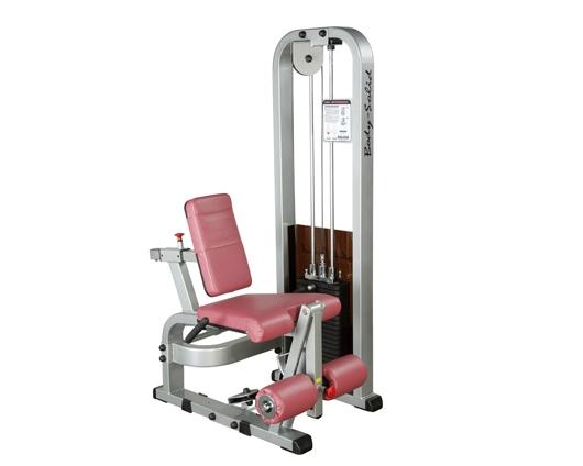 美国body-solid腿部伸展训练器   SLE-200G