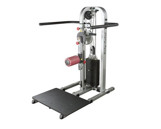 美国body-solid多功能臀部训练器   SMH-1500G