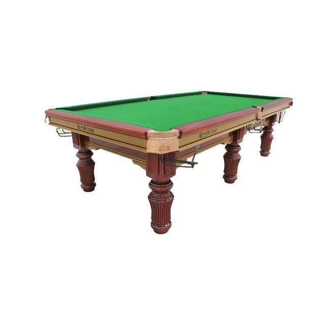 星牌美式落袋球台台球桌     XW115-9A