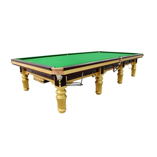星牌英式斯诺克台球桌   XW101-12S