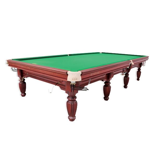 星牌英式斯诺克台球桌   XW103-12S