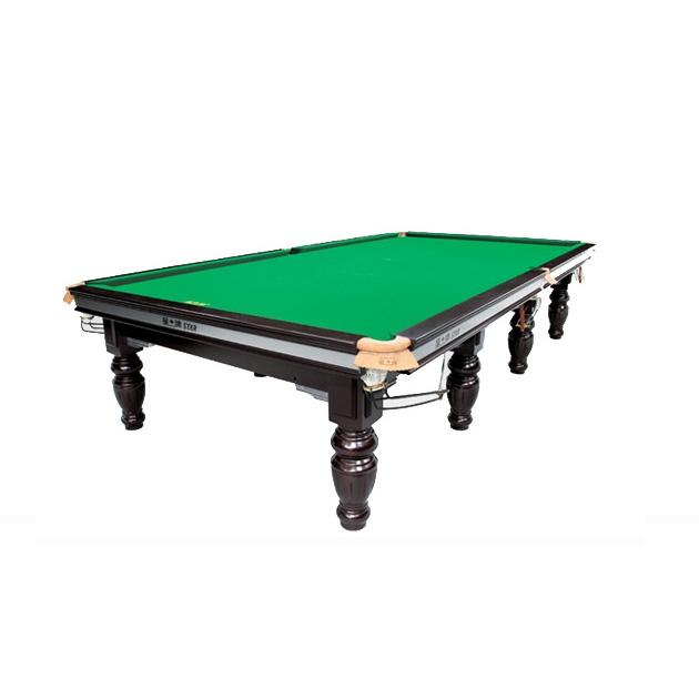星牌英式斯诺克台球桌   XW106-12S