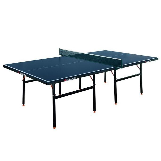双鱼折叠式乒乓球台  01-501
