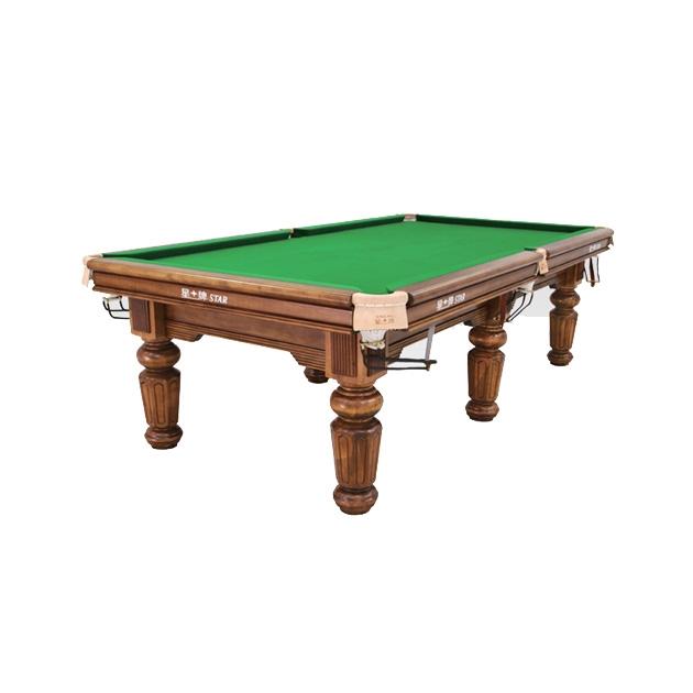 星牌美式落袋球台台球桌    XW113-9A