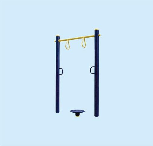 康纳一品转体扭腰器  SBT-004