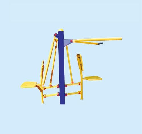 康纳一品坐推坐拉训练器 SBT-022