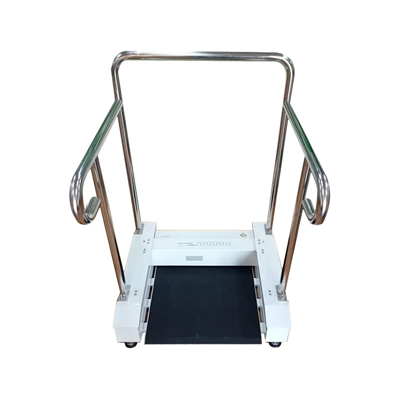 newbody 轮椅垂直律动机 LD103